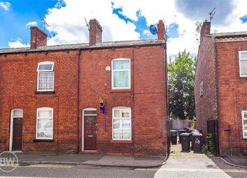 Thumbnail 2 bedroom end terrace house for sale in Platt Street, Leigh, Lancashire