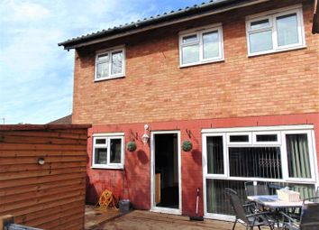 Thumbnail 3 bed property for sale in Camhouses, Wilnecote, Tamworth