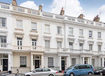 Thumbnail Studio to rent in Cumberland Street, Pimlico
