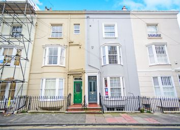 Thumbnail 2 bed maisonette for sale in Clarendon Place, Brighton