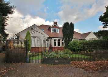 Thumbnail 4 bedroom semi-detached bungalow for sale in 164 Mains Lane, Poulton-Le-Fylde