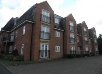 Thumbnail 2 bed flat to rent in Grange Drive, Sutton Coldfield
