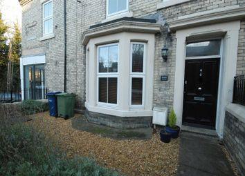 Thumbnail 1 bedroom flat for sale in Ashfield Terrace, Ryton