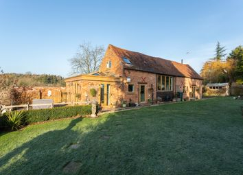 Thumbnail 3 bed barn conversion for sale in Preston Road, Lowsonford, Henley-In-Arden