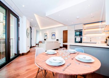 Thumbnail 2 bed flat for sale in 133-137, Fetter Lane, London