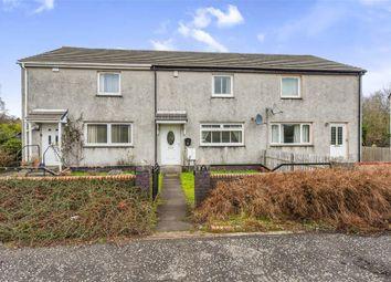 Thumbnail 2 bed terraced house for sale in Donaldswood Road, Paisley
