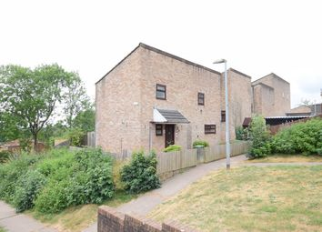 3 bed end terrace house for sale in Bowleaze, Greenmeadow, Cwmbran NP44