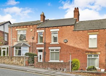 Thumbnail 3 bed terraced house for sale in North Thorn, Stanley