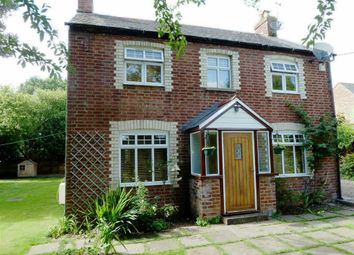 Thumbnail 4 bed detached house for sale in Baskerville Road, Sonning Common, Sonning Common Reading
