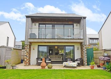 Thumbnail 3 bed detached house for sale in Pennance Field, Goldenbank, Falmouth