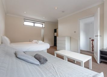 Thumbnail 4 bed terraced house to rent in Epcot Mews, Pember Road, London