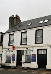 Thumbnail 4 bed maisonette for sale in East Bank Road, Ardrishaig
