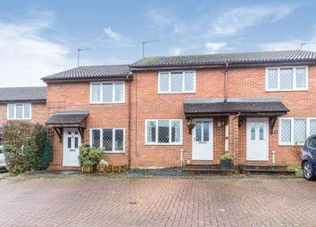 2 bed terraced house for sale in Hatch Warren, Basingstoke, Hampshire RG22