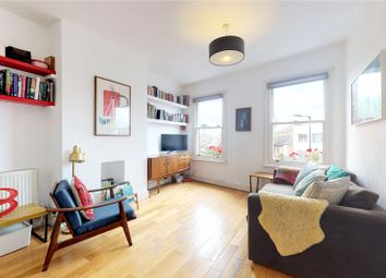 Thumbnail 2 bed flat for sale in Dalston Lane, London
