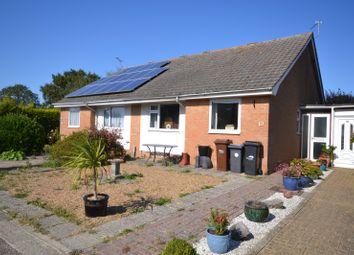 Thumbnail 2 bed bungalow for sale in Bramble Drive, Hailsham