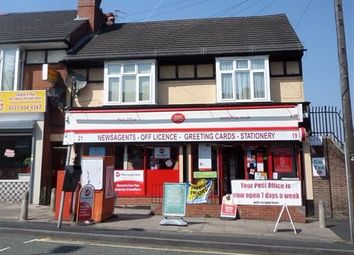 Thumbnail 1 bed flat to rent in 19 Abbey Road, Bearwood