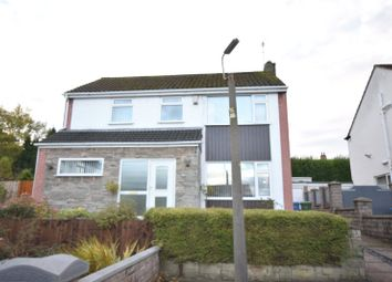 Thumbnail 3 bed detached house for sale in Gateacre Rise, Woolton, Liverpool