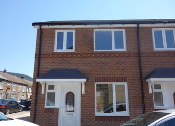 Thumbnail 3 bed terraced house for sale in 7 Luton Street, Treorchy
