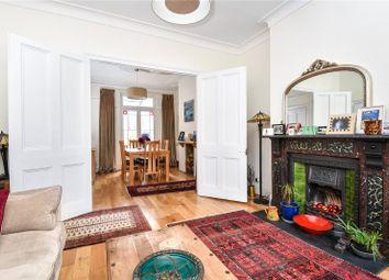 Thumbnail 4 bed terraced house for sale in Venetia Road, Harringay, London