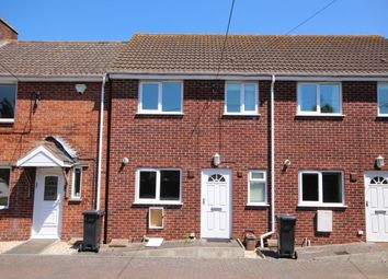 Thumbnail 3 bed terraced house for sale in Hillside, Puriton, Bridgwater