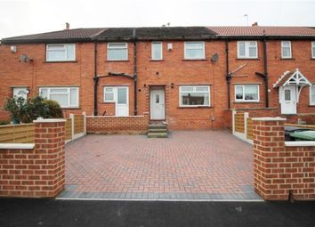 Thumbnail 3 bed terraced house for sale in Highfield Road, Pudsey