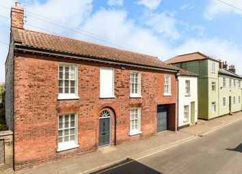 Thumbnail 4 bedroom town house for sale in New Street, Holt