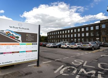 Thumbnail Office to let in Wharfebank Mills, Ilkley Road, Otley