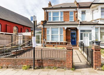 Thumbnail 3 bed terraced house for sale in Philip Lane, London