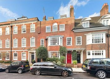 Thumbnail 7 bed terraced house for sale in Mallord Street, London