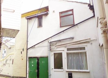 Thumbnail 1 bed property to rent in Gordon Terrace, Crown Road, Great Yarmouth