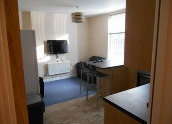 Thumbnail 4 bed property to rent in St. Columbas Close, Coventry