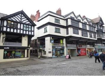 Thumbnail Commercial property for sale in Bridge Street, Chester