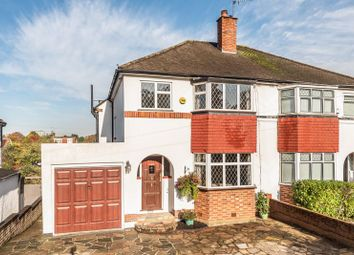 3 bed semi-detached house for sale in Grafton Road, Worcester Park KT4