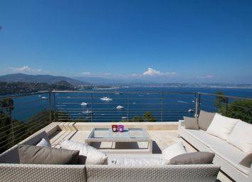 Thumbnail 4 bed villa for sale in Théoule-Sur-Mer, Théoule-Sur-Mer, Mandelieu-Cannes-Ouest, Grasse, Alpes-Maritimes, Provence-Alpes-Côte D'azur, France