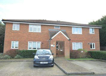 Thumbnail 1 bedroom flat for sale in Ranyard Close, Chessington