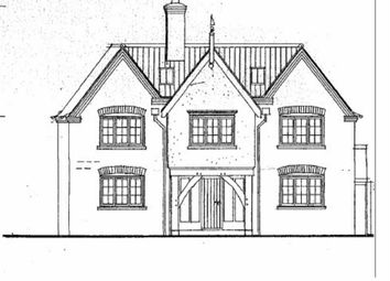 Thumbnail Land for sale in Covenham St. Mary, Louth