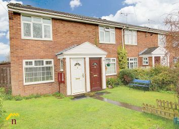 Thumbnail 2 bed flat for sale in Northumbria Drive, Retford