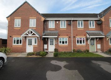 Thumbnail 2 bed terraced house for sale in Summerfield Grove, Thornaby, Stockton-On-Tees