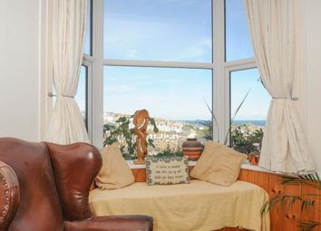 Thumbnail 4 bed terraced house for sale in St. Ives, Cornwall
