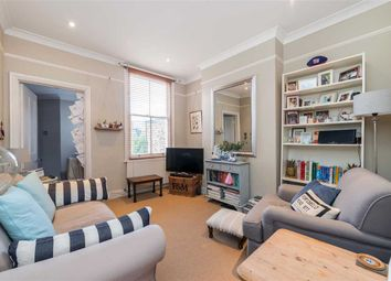 Thumbnail 1 bed flat to rent in Pursers Cross Road, London