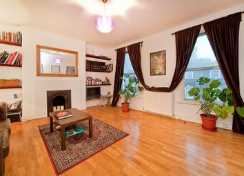 Thumbnail 3 bed maisonette to rent in Malden Road, Chalk Farm