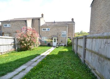 Thumbnail 3 bed semi-detached house to rent in Beaconsfield Court, Haverhill