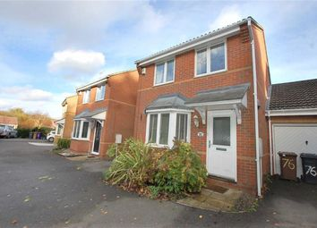 Thumbnail 3 bed detached house to rent in Grasmere, Great Ashby, Stevenage, Hertfordshire