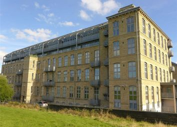 Thumbnail 3 bed flat to rent in Valley Mill, Park Road, Elland, West Yorkshire