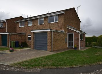 Thumbnail 3 bed semi-detached house to rent in Battle Road, Tewkesbury, Gloucestershire
