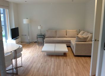 Thumbnail 2 bedroom flat for sale in Cobblestone Square, London