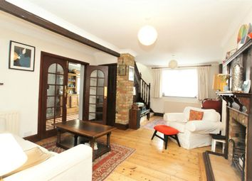 Thumbnail 3 bed semi-detached house to rent in Primrose Road, Hersham, Walton-On-Thames, Surrey