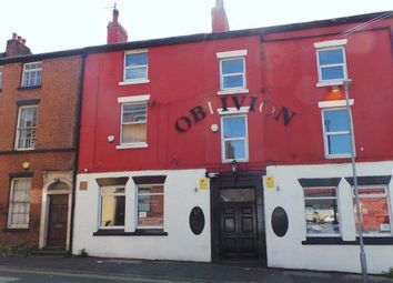 Thumbnail Commercial property for sale in Grimshaw Street, Preston