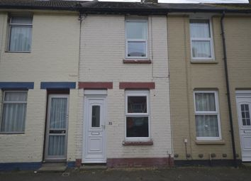Thumbnail 2 bedroom terraced house to rent in Luton Road, Faversham