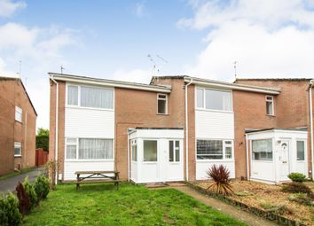 Thumbnail 1 bed flat for sale in Border Road, Upton, Poole